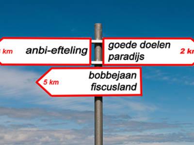 Het anbi-principe is leidend, niet een extra blik anbi-politie