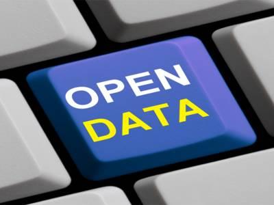 De spectaculaire kracht van open data