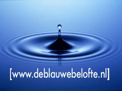 Met 'De Blauwe Belofte' wil De Dikke Blauwe minimaal €10 miljard extra te ontsluiten voor de samenleving.