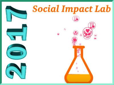 Startende ondernemingen kunnen zich nu inschrijven voor Social Impact Lab 2017 van PwC.