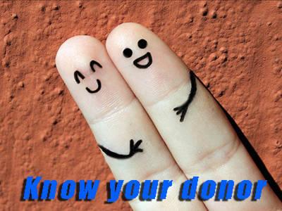 Donateurslessen uit het VK: nu Nederland nog...