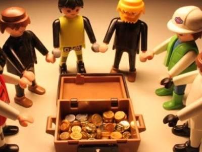 Gemeenten stellen confinanciering vaak als voorwaarde, maar zijn nog weinig bezig met crowdfunding