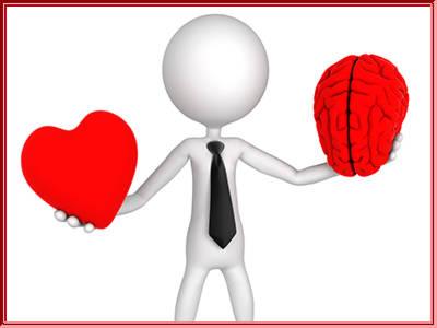 Filantropie gaat om de juiste balans tussen hoofd en hart: of niet?