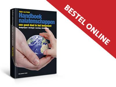 Handboek Nalatenschappen