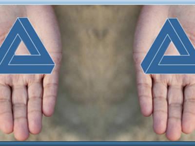 De blauwe driehoek van maatschappelijke vrijgevigheid