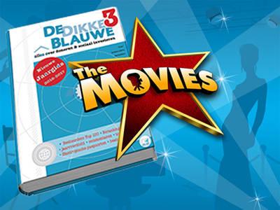 Vernissage De Dikke Blauwe3: bekijk het podiumprogramma