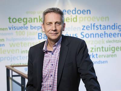 Joeke van der Mei komt van Dorcas en volgt Carla Aalderink op bij Bartiméus Sonneheerdt