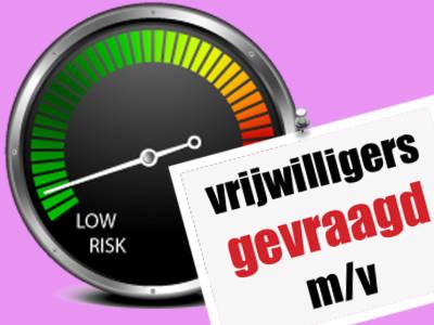 Verdringing door vrijwilligers hoog risico bij overheid en markt